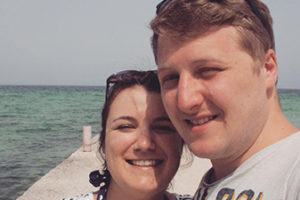 James & Kathy Harrison